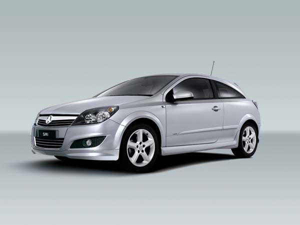 Holden Astra SRi Coupe 2009. Holden-download-photo-2009