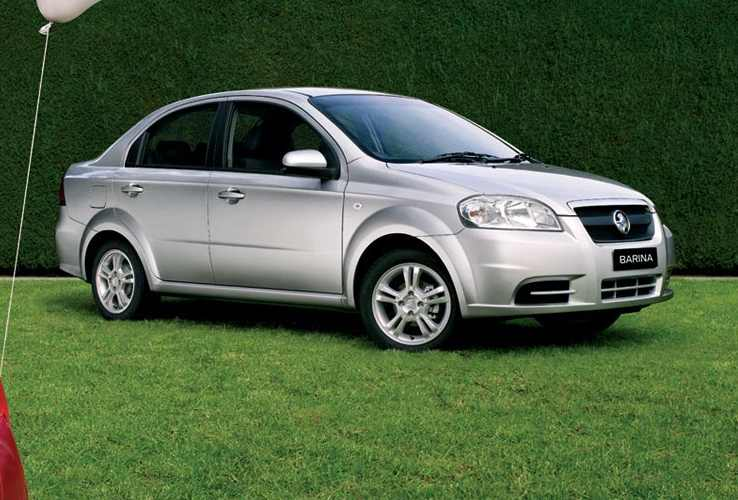2011 Holden Barina 2009 Cars Wallpapers And Reviews