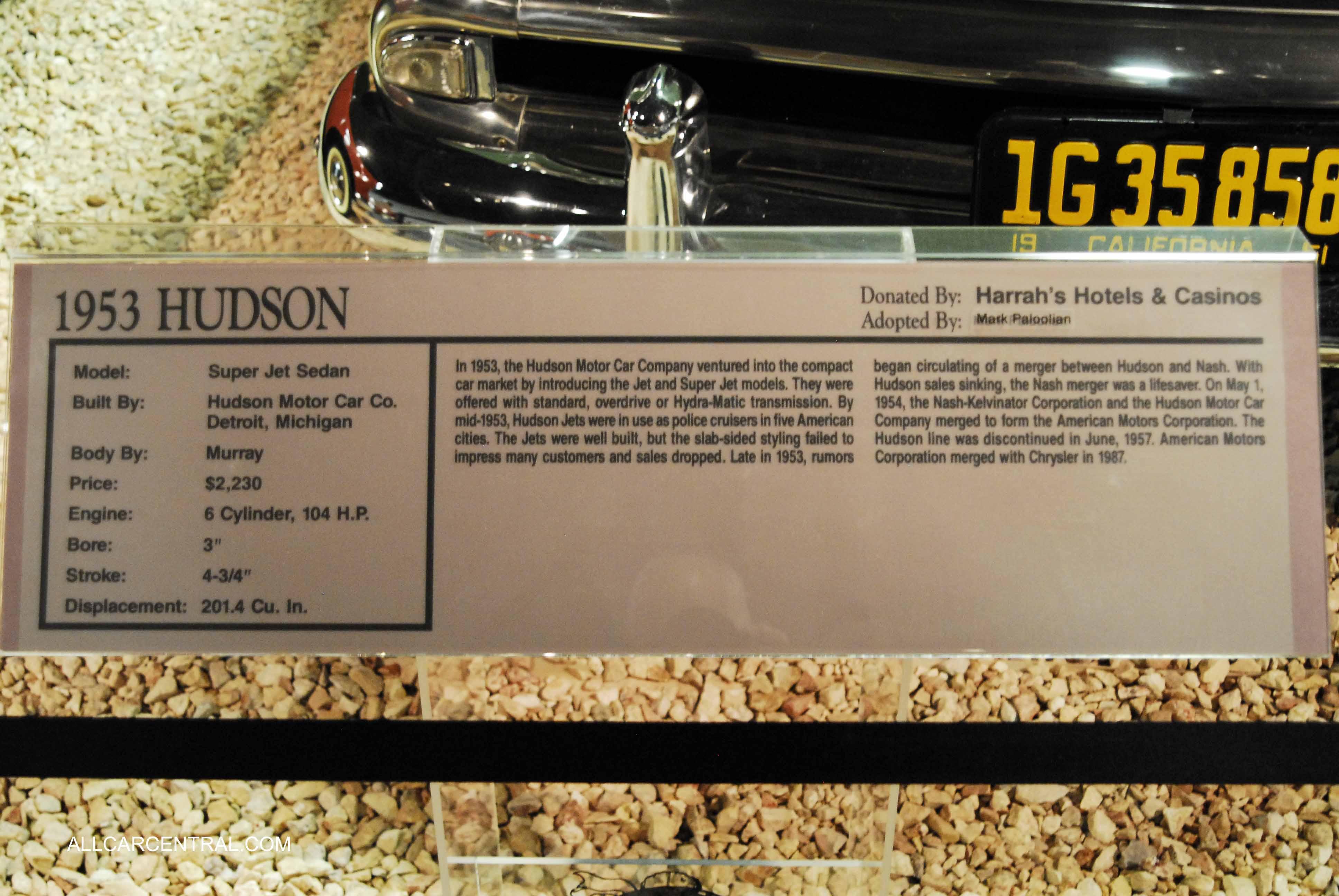 Hudson photographs and Hudson
