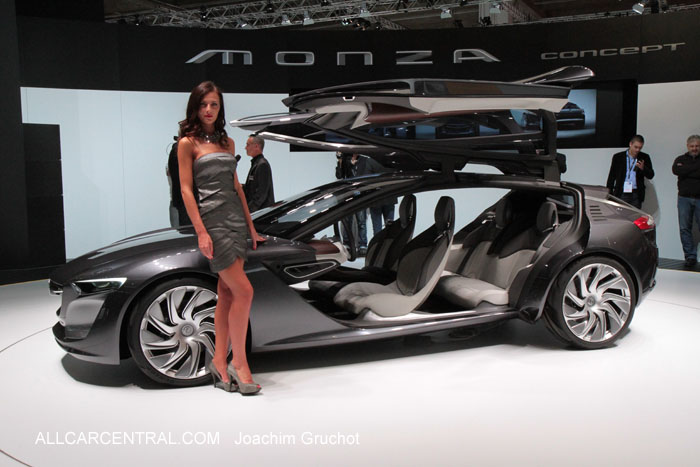 IAA - 65th International Motor Show 2013