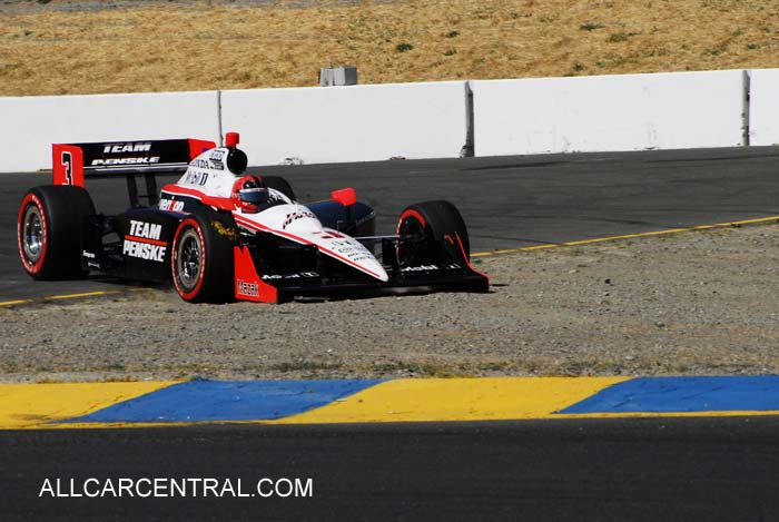 Heilo Castroneves