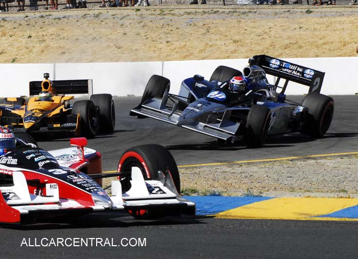 Raphael Matos INDY® GRAND PRIX of Sonoma