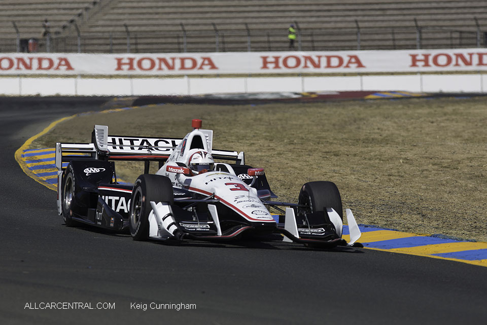 IndyCar GoPro Grand Prix of Sonoma 2016