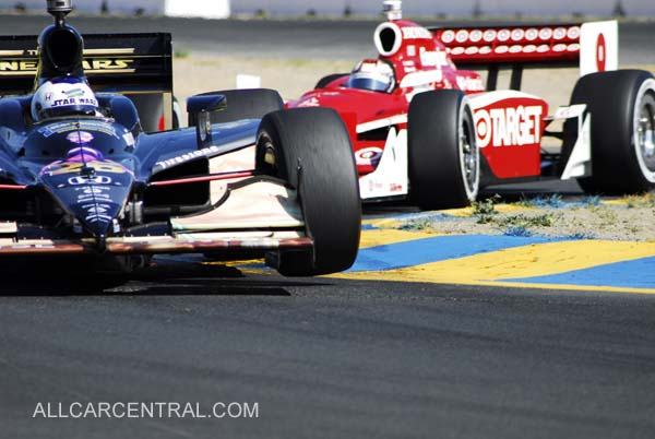 Indy Grand Prix of Sonoma Infineon Raceway