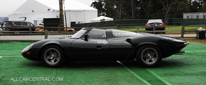Jaguar XJ13 Prototype 1966