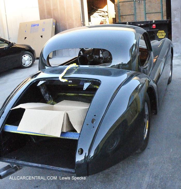 Jaguar Xk120 Coupe: Jaguar XK120 Coupe 1953