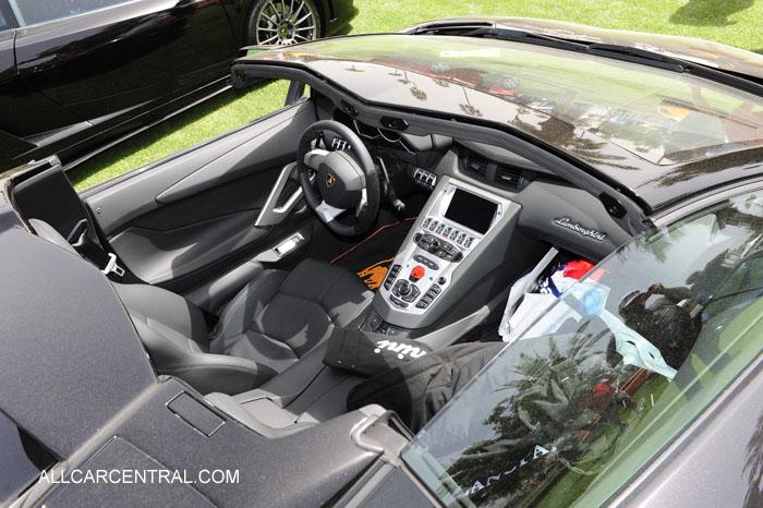 Lamborghini 2014 all car central magazine for Desert motor palm desert ca
