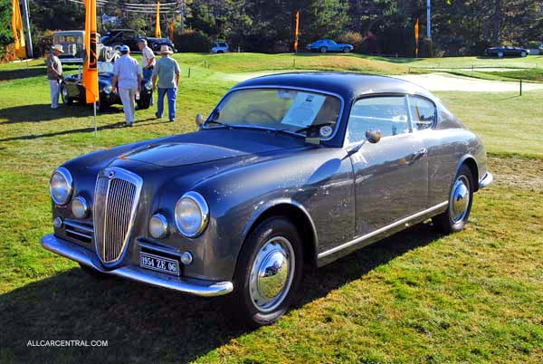 1954 Lancia Aurelia B24 Spider