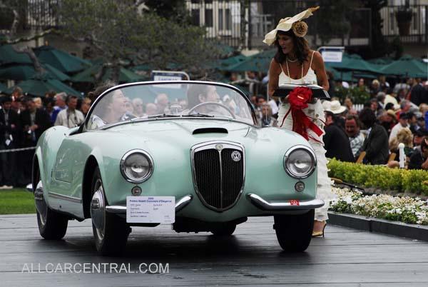 1956 Lancia Aurelia B 24
