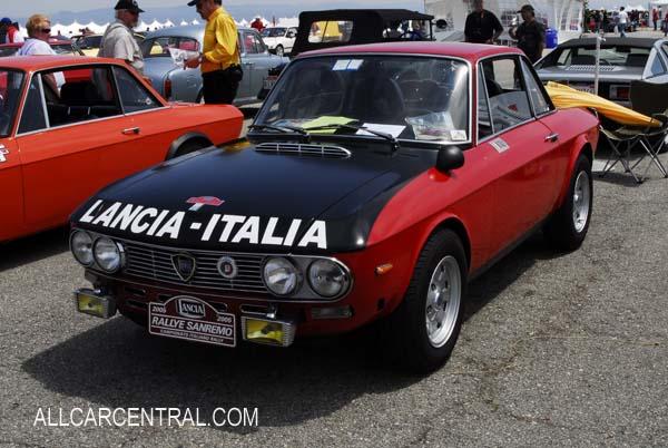 Lancia Fulvia Monte Carlo 1973