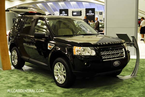 Land Rover Photographs And Land Rover Technical Data Allcarcentral