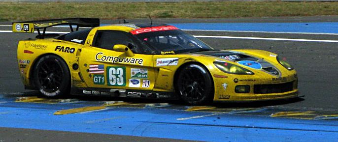 24 Hours of Le Mans 2009