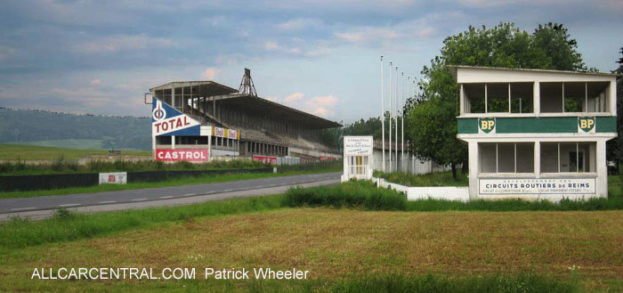 Lost Circuit Reims