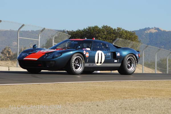Ford TG-40 1966