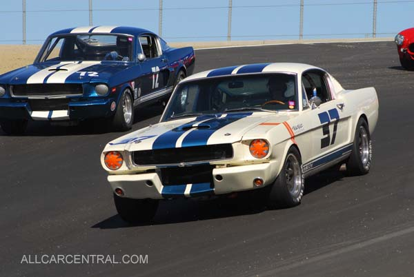 Shelby GT-350 1965