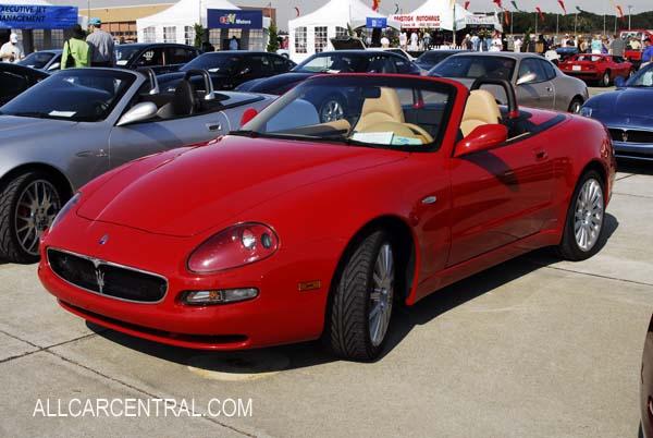 Maserati+spyder+2002