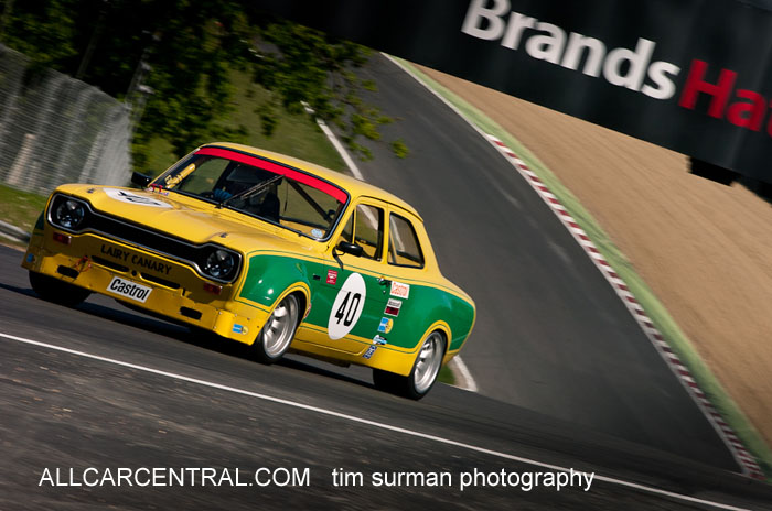 Masters Historic Festival Brands Hatch 2012