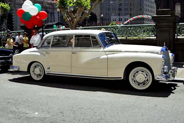 Mercedes benz 300 sl roadster 1959 for 1959 mercedes benz