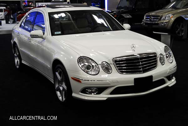 Image gallery 2009 mercedes e550 for 2009 mercedes benz e550
