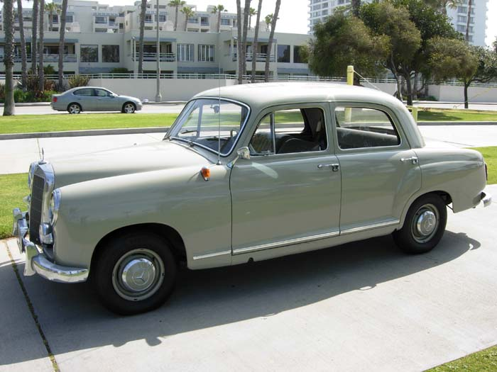 Mercedes benz 180 elegance image 1 vehicle details make for Mercedes benz make