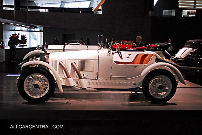 Mercedes Benz Museum Photographs 2012 Gallery 1920 1949