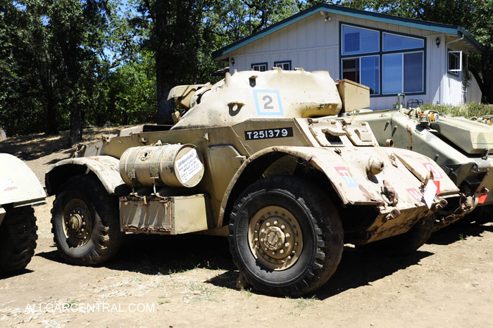 Staghound T17E1