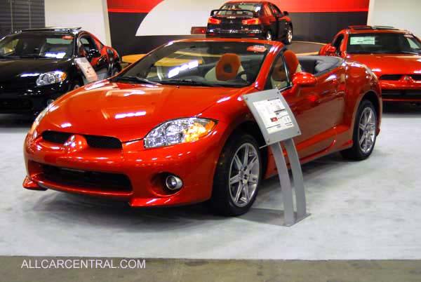 Mitsubishi photographs and Mitsubishi technical data - All Car ...
