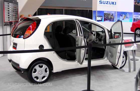 Mitsubishi Photographs And Mitsubishi Technical Data All Car