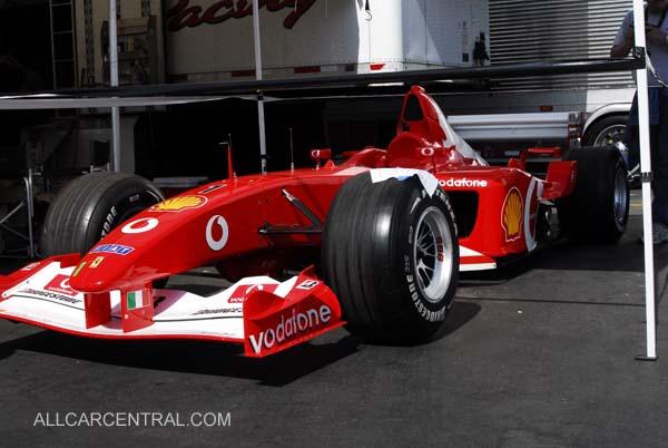 Mazda Raceway Laguna Seca >> Monterey Historic Automobile Races 2008