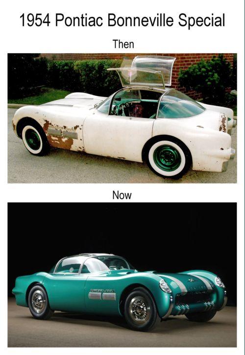 Concours D Elegance >> Joe Bortz and the Dream Cars