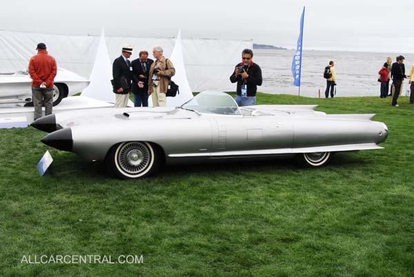 Cadillac Cyclone XP-74 1959