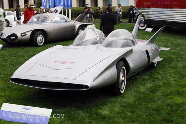 Firebird III 1958