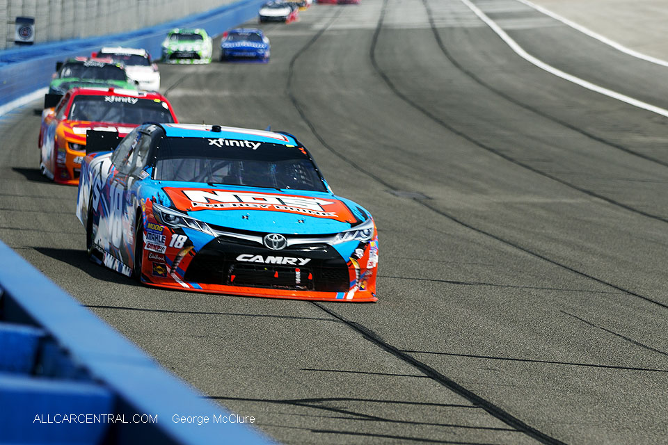 Xfinity Series NASCAR California Auto Club 400 Fontana, California