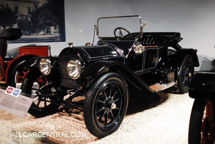 Cadillac Roadster 1913