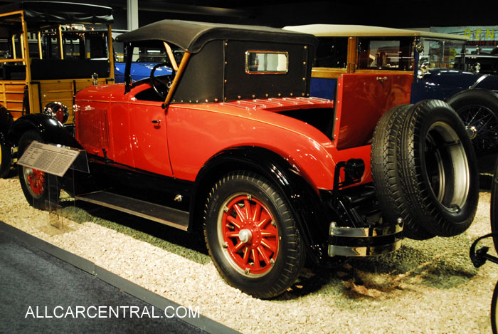 National Automobile Museum Pictures