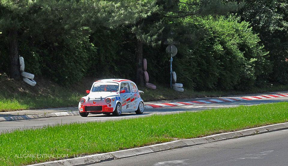 City Car Novi Sad
