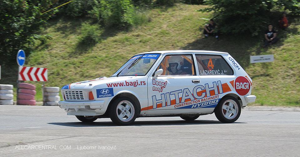 Sports Car Racing Divisons