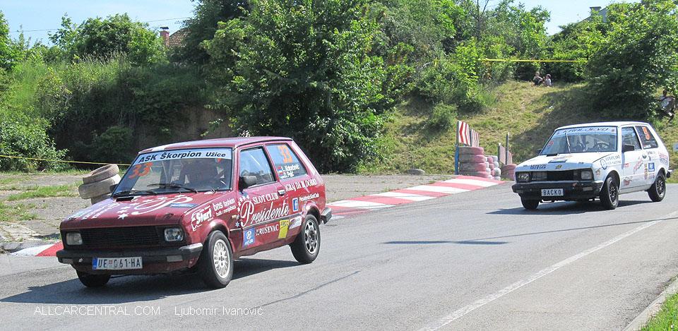 Novi Sad 2016 Car Racing All Car Central Magazine