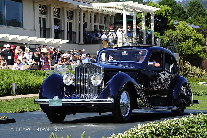 pebble beach concours d 39 elegance 2015 cars on the ramp p2 all car central magazine. Black Bedroom Furniture Sets. Home Design Ideas