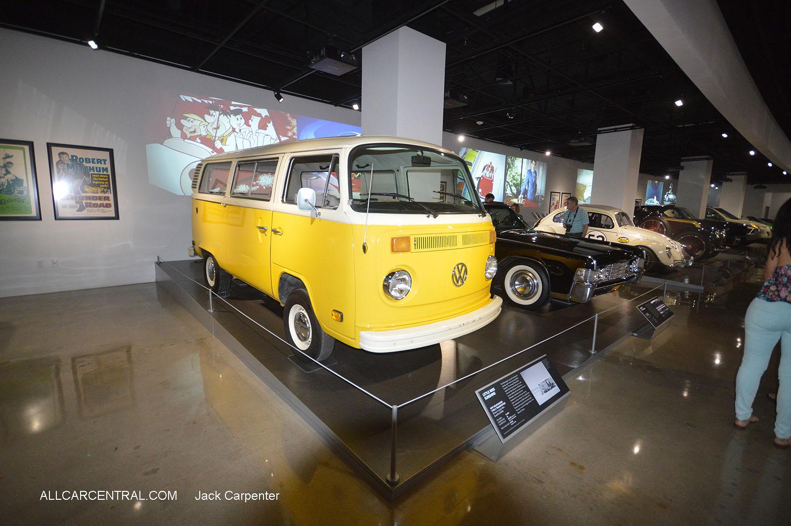 Car Museum Los Angeles >> Petersen Automotive Museum 2016 Gallery 4 - All Car Central Magazine
