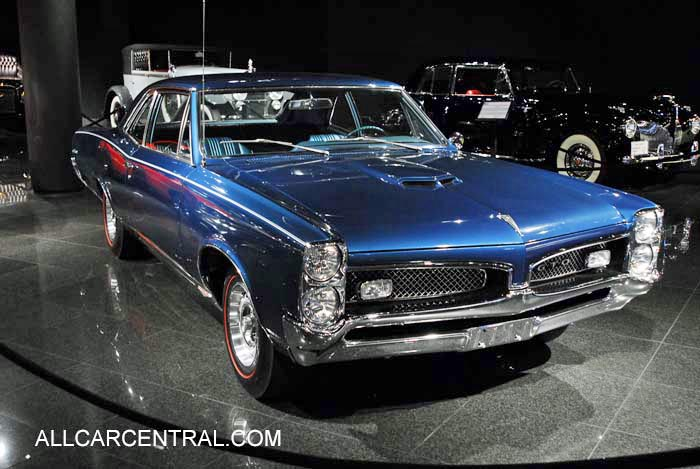 Pontiac Photographs And Pontiac Technical Data All Car