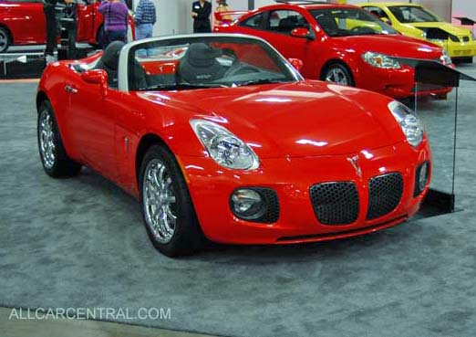 Pontiac Solstice Related Images Start 450 Weili