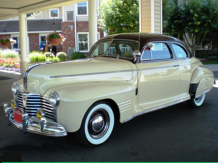 pontiac photographs and pontiac technical data all car central 1930 Pontiac Coupe pontiac sedan 1942 pontiac sedan coupe 1941