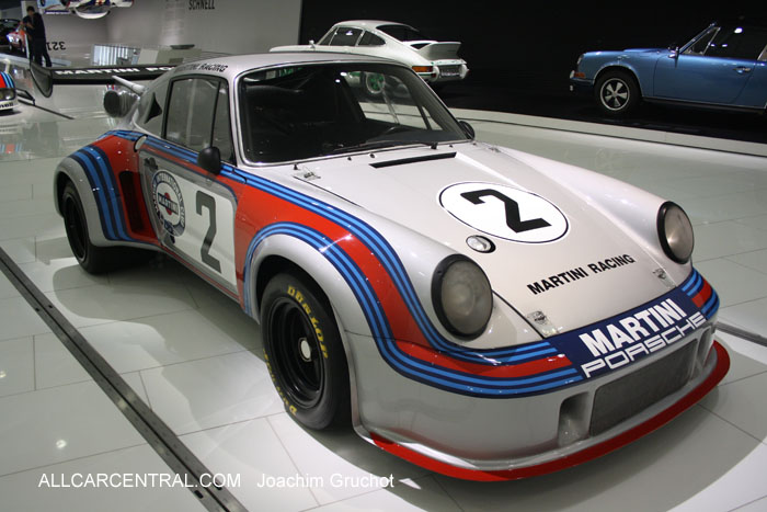 Porsche Museum Cars Gallery 3 All Car Central Magazine