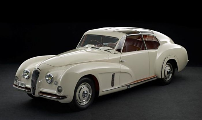 Riley 105 Transformable Coupe 1949