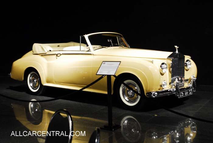 Rolls Royce Photographs And Technical All Car Central Magazine