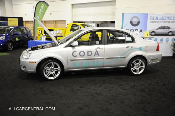 Autotrader Car Show San Francisco
