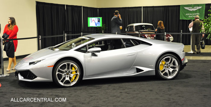Lamborghini Huracan sn-ZHWUC1ZF7FLA03047 2016 San Francisco Chronicle