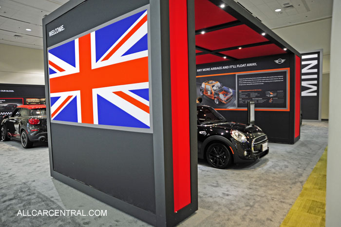 Mini John Cooper Works Maceman ALL4 2016 San Francisco Chronicle