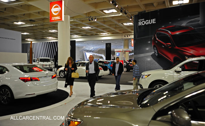 San Francisco Chronicle 58th Annual International Auto Show